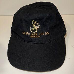 Cabo dad cap